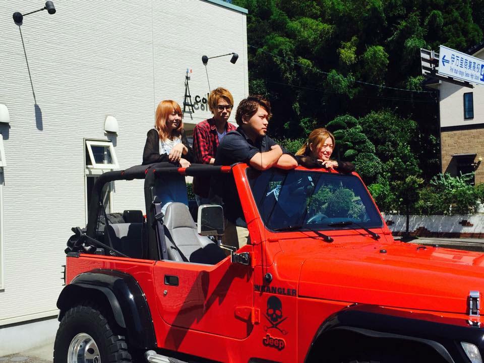 colette jeep